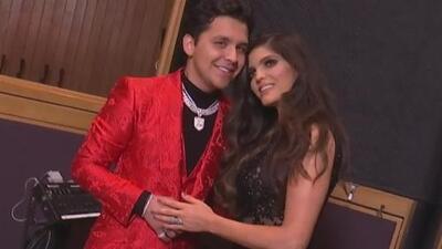 Ana Bárbara y Christian Nodal tendrán un 'bebé' (aunque solo en el plano musical)
