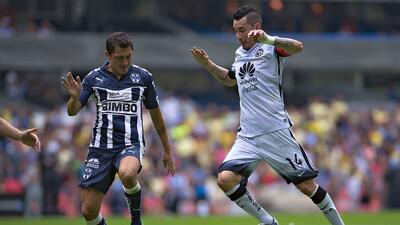 Cómo ver Monterrey vs. América EN VIVO por la Liga MX