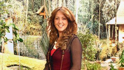 Andrea Legarreta ¿La próxima productora de Hoy?