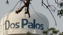 """""""No nos avisaron"""", residentes de la comunidad de Dos Palos denuncian la falta de agua"""