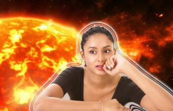 Las tormentas solares traerán mucha confusión y presión estos días