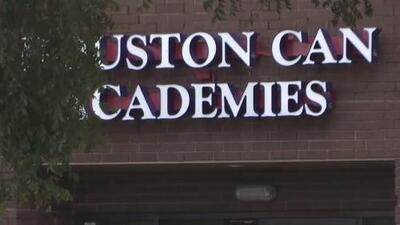 Un muerto y un herido fue el saldo que dejó una balacera en el estacionamiento de la escuela Can Academies en Houston