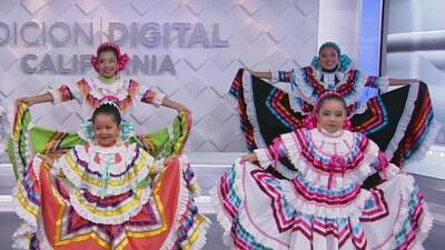 El Ballet Folklórico de México llega a Los Ángeles para presentar su show 'Alma de Oro'