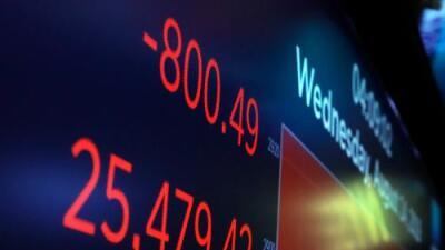 Cinco señales que podrían estar diciéndonos que la recesión en EEUU está cerca