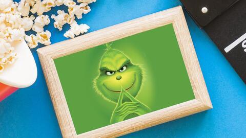 Reseña: The Grinch