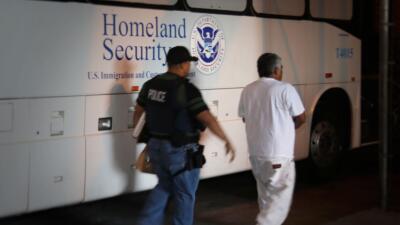 En fotos: Así han aumentado las deportaciones en Georgia en el programa 287(g)