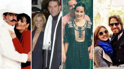 Actores de telenovela que han combinado el amor con el trabajo