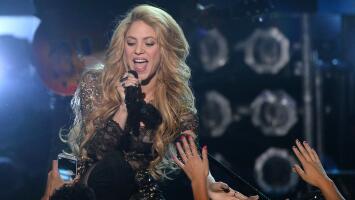 """""""Es un milagro que esté cantando otra vez"""": Shakira tras lanzar 'Clandestino', su nueva canción"""