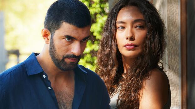 Neslihan Atagül y Engin Akyürek protagonizan La Hija del Embajador, estreno esta noche por Univision