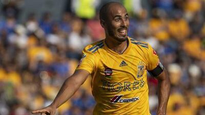 """Guido Pizarro: """"Tigres demanda lo máximo que es el campeonato"""""""