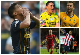 No deja de hervir la información de refuerzos en la estufa de la Liga MX