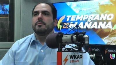 Christian Sobrino opina sobre el acuerdo al que llegaron la Asociación de maestros y la SPU