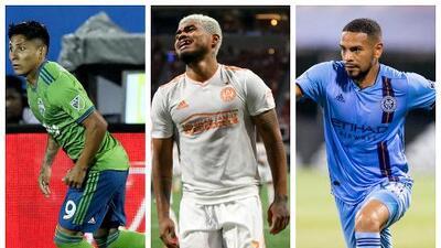 Cifra récord de jugadores de MLS convocados a la edición de este año de la Copa América