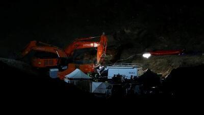 Rescate con triste final: recuperan el cuerpo del niño de 2 años que cayó a un pozo en España