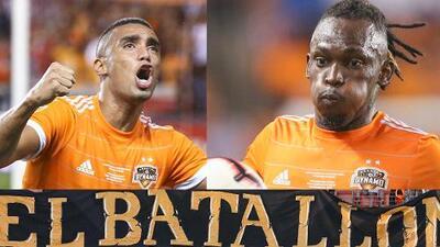 'El batallón', la pantera y un goleador, así arranca el Houston Dynamo en la Concachampions