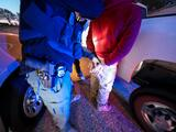 """ICE captura al fugitivo """"más buscado"""" del sur de California"""