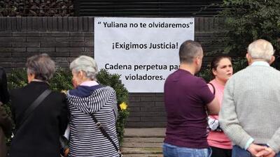 Rabia e impotencia recorre por todo Colombia tras el asesinato de Yuliana Samboní