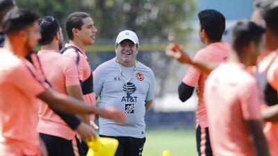 Águilas 'encerradas': el América se prepara para acercarse a la Liguilla ante Santos