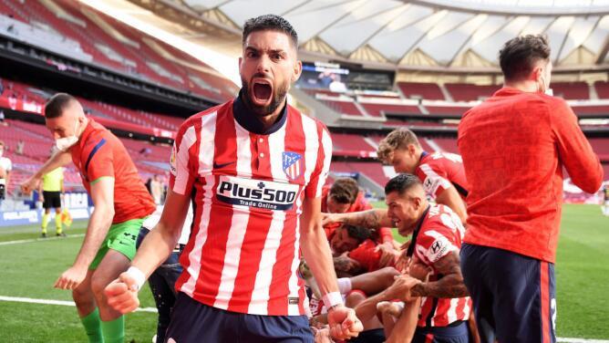 Última jornada de infarto en LaLiga: Define el título y el descenso