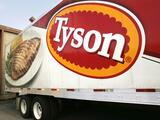 Más de 500 trabajadores dan positivo por coronavirus en planta Tyson Foods de Carolina del Norte