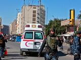 Al menos 28 muertos y decenas de heridos en un doble atentado suicida en Irak