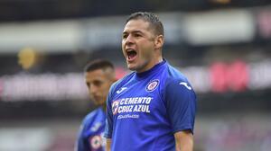 Pablo Aguilar y Cruz Azul ya llegaron a un acuerdo para renovar