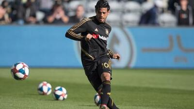 Carlos Vela se estrena en la temporada y lidera los golazos de la segunda fecha en la MLS