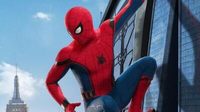 Estrenan tres pósters de 'Spider-Man: Homecoming'