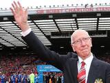 Diagnostican demencia a Sir Bobby Charlton en Inglaterra