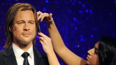 Brad Pitt, un rey de Hollywood que cumple medio siglo
