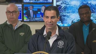 Miami retorna a sus operaciones este martes tras informes de que Dorian no representa una amenaza para la ciudad