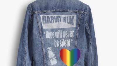 La moda alienta al mundo a vestirse de arcoíris