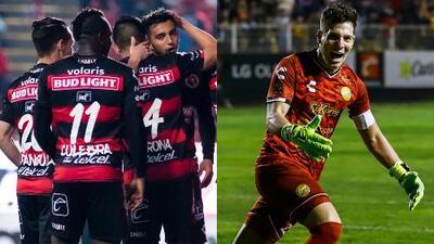 Desde los once pasos, Xolos y Dorados obtienen boleto a Cuartos de Copa MX
