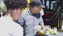 Padres afirman que las comidas repartidas por el distrito escolar de Tucson no son nutritivas