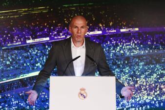¿Quiénes han sido los 10 últimos técnicos del Real Madrid y cómo les ha ido?