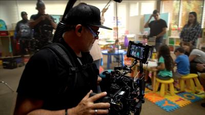 """En fotos: la miniserie La Fuerza de Creer 2 es """"linda, divertida y didáctica"""""""