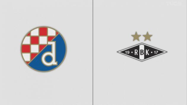 Dinamo Zagreb 2-0 Rosenborg – Goles y Resumen completo – UCL Playoff ida