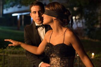 En 'Velvet': Alberto enfrenta el fracaso y Ana renuncia a su amor