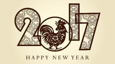 Año del Gallo de Fuego: Predicciones del Niño Prodigio para cada signo del horóscopo chino