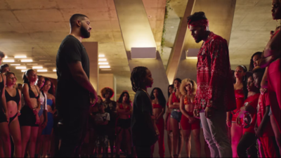 """""""No Guidance"""" video with Chris Brown and Drake is here"""