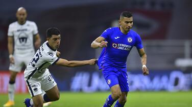 Pumas vs Cruz Azul en vivo | Cuándo y cómo ver la vuelta por la semifinal de la liguilla de la Liga MX