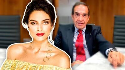 """Un """"berrinchito"""" de L'Oréal contra Aislinn Derbez: abogado de la artista ofrece detalles de caso"""