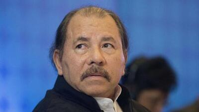 Panel de expertos de la OEA pide investigar a Daniel Ortega por crímenes de lesa humanidad
