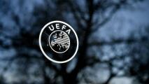UEFA pone fin al límite de un 30% de público en los estadios