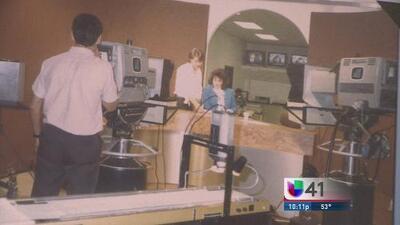 Festejan crecimiento de Univision 41, primer canal en español