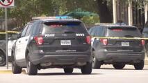 Un incidente doméstico en Texas deja tres personas muertas, el atacante logró escapar