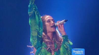 !Buenas noticias! Jennifer Lopez sí va al Mundial de Brasil