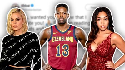 ¿La nueva 'traición' de Tristan Thompson a Khloé Kardashian es real?: esto es lo que sabemos de la polémica