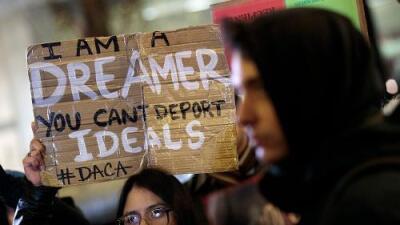 Trump dice que el acuerdo de DACA está ahora más lejano tras su rechazo a plan bipartidista