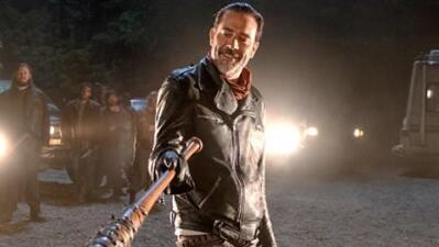 El excesivo juego de suspenso de 'The Walking Dead' como truco viral